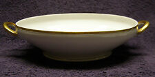 "C. Tielsch Altwasser Silesia 6521 Pattern 10""  (25.5 cm) Oval Serving Bowl"