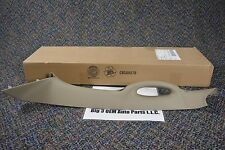 2004-2008 Ford F-150 LH Driver Side Assist Grab Handle A Pillar Tan Trim new OEM