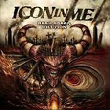 ICON IN ME Head Break Solution CD ( o259 ) 162393