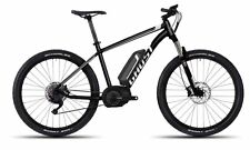 "2016 Ghost Teru 5 black/gray/white 500 ebike Elektrofahrrad 27,5"" RH 50 e-bike"