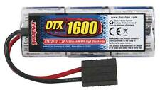 DuraTrax DTXC2192 NiMH 6C 7.2V 1600mAh Stick Battery Pack 1/16 Summit E-Revo