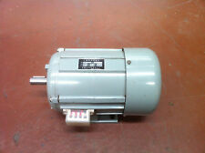 Electric Motor 3-phase 550W
