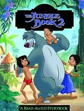 The Jungle Book 2: A Read-Aloud Storybook, RH Disney, Good Book