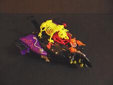 Mighty Max-sconfigge il terrore Nero Stella/Terrore ARTIGLI-BLUEBIRD TOYS 1993 7