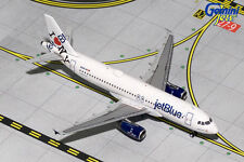 Gemini Jets jetBlue Airways Airbus A320-200 I Love New York 1/400 GJJBU1545