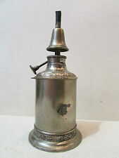 ancienne lampe a petrole style pigeon