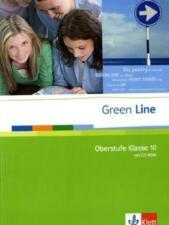 Green Line Oberstufe. Klasse 10. Schülerbuch mit CD-ROM von Louise...