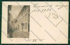 Firenze Città cartolina QQ1945