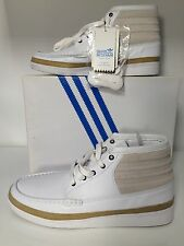 ADIDAS Originals Gazelle VINTAGE Mid David Beckham tg. 44 2/3 uk10 us10 1/2 NUOVO