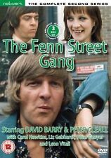 THE FENN STREET GANG the complete second series 2. Please Sir spinoff. New DVD.