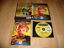 COMMAND & CONQUER RED ALERT 2 YURI'S REVENGE EXPANSION PARA PC USADO COMPLETO