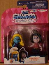 Smurfs Smurfette and vexy 2 pack figure chic toys r us exclusive 2013 movie