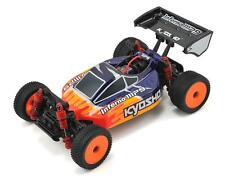 KYO32081BR-B Kyosho MB-010S Mini-Z Buggy Inferno MP9 TKI3 Readyset (Blue/Red)