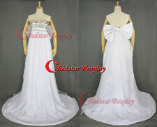 Neo Queen Serenity Cosplay dress from Sailor Moon Princess Serenity Wedding Type