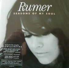 RUMER - Seasons of My Soul  (CD) . FREE UK P+P ................................