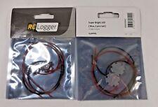 RC Logger 89009RC Blue LED Lights (2 PCS Set)