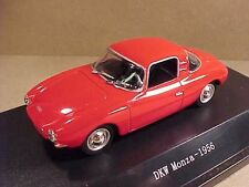 Dkw Monza 1956 Red 1:43 Model STARLINE