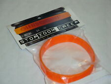 LENS BAND - STOP ZOOM CREEP - in ORANGE