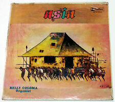Philippines RELLY COLOMA Asia OPM SEALED LP Record