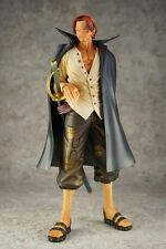 FIGURE ONE PIECE MASTER STARS PIECE THE SHANKS 24 CM RUFY ACE RUBBER ANIME MANGA