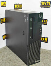 Lenovo ThinkCentre M83 Desktop i5 3.3GHz 4GB RAM 500GB HDD  Win10 Pro 3yr WRNTY!