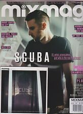 MIXMAG UK JUL 2014 + FREE CD,THE WORLD BIGGEST DANCE MUSIC&CLUB CULTURE MAGAZINE