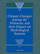 Climate Changes during the Holocene and their Impact on Hydrological Systems (In