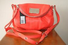 Marc by Marc Jacobs Classic Q MINI NATASHA Crossbody Bag M0003741 INFRA RED