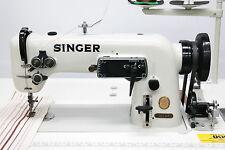 Singer 307G2 (2 Step) Zig Zag Lockstitch Industrial Sewing Machine for Sails