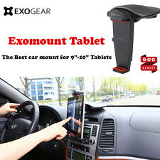 "Exogear exomount comprimé 9-10 ""car mount holder pour ipad 1 2 3 4 Galaxy Note 10.1"
