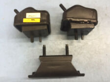 Front Left, Front Right Mount & Trans Mount for 95-96 Ford Explorer SUV 4.0L 4wd
