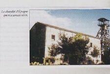2000  --  LE CHEVALET D EAPGNE  QUI N A JAMAIS SERVI   3A644
