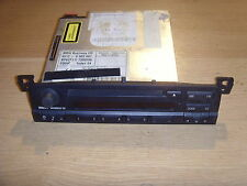 BMW 3 SERIES E46 BUSINESS CD/RADIO HEAD UNIT 65126902661