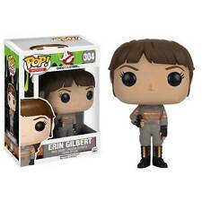 Ghostbusters (2016) - Erin Gilbert Pop! Vinyl Figure NEW Funko