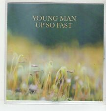 (ET54) Young Man, Up So Fast - DJ CD