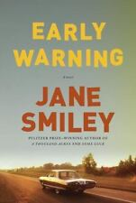 Early Warning: A novel (The Last Hundred Years Trilogy: A Family Saga) Smiley,