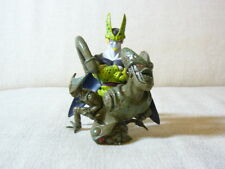 Dragon Ball Z  GT Kai   Cell  HG Gashapon Figure Bandai  DBZ