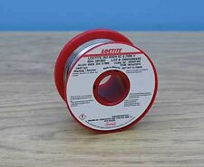 110 GRAM REEL OF HIGH QUALITY LOCTITE MULTICORE LEADED SOLDER