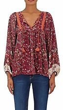 Ulla Johnson Wim Blouse Size 2