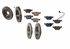 BMW E36 M3 1994-1999 Front+Rear Brake Kit Brembo Rotors with Pads OEM