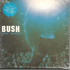 Gavin Rossdale BUSH Warm machine RADIO & GREEDY LIVE & Chemicals DEMO CD single