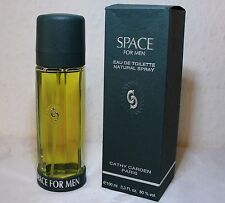 100 ML. EDT Spray space for men Cathy Carden