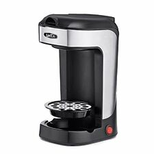 Automatic Coffee and Tea Maker Scoop One Cup Single Serve Personal