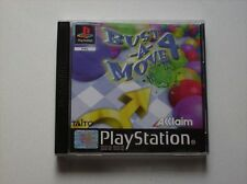 Bust a Move 4 ps1 PlayStation 1