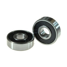 608-2RS (608RS) ABEC-7 Sealed Scooter Wheel Bearings (Set of 2)
