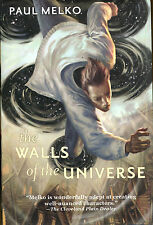 The Walls of the Universe by Paul Melko-2009-First Edition/DJ