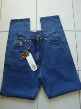 "CAPPOPERA Couture  "" JEAN NEUF BLU. T:36 F ( 40 IT ) NEUF tags d''origine"
