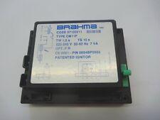 37100211 QUADRO BRAHMA CM11F TW1.5 TS10
