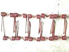 10 pk International IH Baler teeth tines  27 37 45 46 47 55 56 57 60 70 550 350