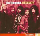 AEROSMITH The Essential 3.0 3CD BRAND NEW Best Of